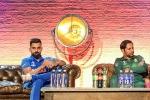 INDvsPAK, Preview: भावनाओं को काबू में रखने वाला बनेगा मैच का विजेता