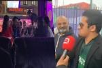 VIDEO : क्यों हारी पाकिस्तानी टीम, शोएब मलिक की वायरल तस्वीर पर फैन्स ने उठाए सवाल
