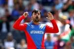 ENDvsAFG:  'गेंदबाज' राशिद ने लगाया ODI इतिहास का सबसे तेज अनचाहा शतक