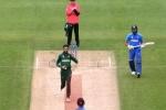 #IndiaVsPakistan : रोहित-राहुल के मैदान पर उतरते ही बन गया यह रिकॉर्ड