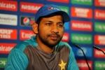 सरफराज अहमद ने रोहित को ठहराया हार का जिम्मेदार, मैच के बाद दिया ये बयान