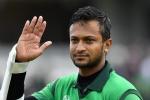 वर्ल्ड कप : शाकिब ने टीम इंडिया को 2 जुलाई के लिए दे दी यह 'चेतावनी'