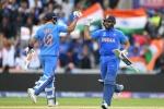 #INDvsPAK :पाकिस्तान के खिलाफ भारत के सबसे बड़े लक्ष्य से बने ये 4 शानदार रिकॉर्ड