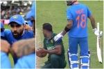 पाकिस्तान के खिलाफ कोहली की खेल भावना ने जीता लाखों फैंस का दिल