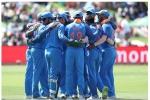 विंडीज दौर के लिए टीम इंडिया की घोषणा- धवन की वापसी, इन नए चेहरों को मिला मौका