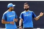 रोहित शर्मा को करना होगा इंतजार, तीनों फॉर्मेट के 'कप्तान' बने रहेंगे विराट
