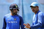 विंडीज दौरे पर टीम इंडिया में शामिल हो सकते हैं ये 4 चौंकाने वाले नाम