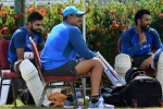 वर्ल्ड कप सेमीफाइनल में मिली हार के बाद टीम इंडिया को विंडीज से मिली 3 'बड़ी खुशखबरी'