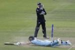 वर्ल्ड कप फाइनल में हुए 'ओवर थ्रो विवाद' पर अब ICC ने दिया जवाब