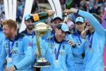 ICC की ताजा ODI रैंकिंग में छाया चैंपियन इंग्लैंड, न्यूजीलैंड को भी मिला फायदा