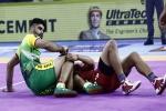 रोमांचक मुकाबले में बेंगलुरू बुल्स ने पटना पाइरेट्स को 2 अंको से हराया