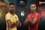 प्रो कबड्डी लीग 2019 : यू मुंबा ने जीत के साथ किया आगाज, तेलुगू टाइटंस को हराया