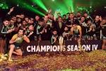 ये 6 टीमें जीत चुकी हैं प्रो कबड्डी लीग का खिताब, जानिए कब किसने मारी बाजी