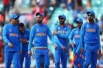 पूरे विश्व कप के दौरान टीम इंडिया के इस खिलाड़ी ने पत्नी को रखा साथ, खुलासे के बाद उठे सवाल