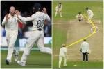 VIDEO: 26 साल बाद इस गेंद ने फिर दिलाई वार्न की 'बॉल ऑफ द सेंचुरी' की याद