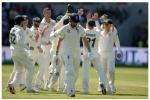 एशेज टेस्ट में 67 रनों पर ढेर हुआ वर्ल्ड चैंपियन इंग्लैंड, फिर बनाया शर्मनाक रिकॉर्ड