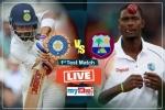 1st Test : भारत को लगा सातवां झटका, पंत महज 24 रन बनाकर हुए आउट
