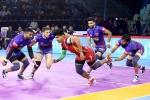 दिल्ली ने दिखाया 'दबंग' खेल, रोमांचक मोड़ पर बेंगलुरू को 2 अंकों से हराया