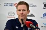 इंग्लैंड टीम की कप्तानी छोड़ने के फैसले पर क्या बोले कप्तान मॉर्गन