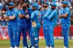 भारतीय टीम को मिली धमकी निकली अफवाह, पाकिस्तान ने दी थी हमला होने की खबर