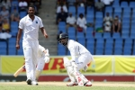 1st Test : भारत ने जल्द गंवाए 4 विकेट, 44 रन बनाकर केएल राहुल भी आउट