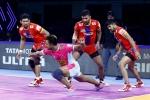 PKL 2019, Preview: 57वें मैच में पिंक पैथर्स का मुकाबला तेलुगू टाइटंस से