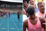 VIDEO: ट्रायल में सबसे पीछे रहा MP का 'उसेन बोल्ट', अब इतने सेकंड में लगी 100 मीटर दाैड़