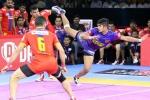 प्रो कबड्डी 2019: मेजबान दिल्ली ने दर्ज की यूपी योद्धा पर आसान जीत