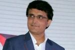 गांगुली ने जताई भविष्य में भारतीय टीम का कोच बनने की इच्छा