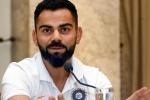 विंडीज पर ऐतिहासिक जीत के बाद कोहली ने दिया बड़ा बयान