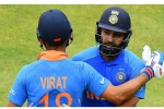 रोहित शर्मा के फैन हुए नए बल्लेबाजी कोच राठौड़, कही यह बड़ी बात