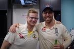 वायरल हुई जैक लीच के साथ स्टीव स्मिथ की फोटो, इंग्लैंड क्रिकेट ने ऐसे ली चुटकी