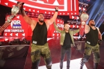 VIDEO : WWE रिंग में लड़ने को तैयार है एकम, पंजाबी बोलते हुए दी सबको धमकी