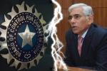 बगावत पर उतरा सौराष्ट्र क्रिकेट संघ, COA का आदेश मानने से किया इंकार, जानें क्या है मामला