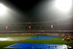 INDvSA, 3rd T-20: क्या बारिश फिर डालेगी मैच में बाधा, जानिए क्या कहता है मौसम