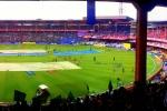 IND vs SA: सावधान विराट कोहली, भारतीय टीम को डराते हैं चिन्नास्वामी के यह आंकड़े