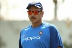 रवि शास्त्री बोले- ये बल्लेबाज गलतियां कर रहा है, दोहराता है तो भुगतेगा खामिजाया