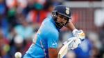 IND vs SA: मैदान पर उतरते ही रोहित शर्मा ने रचा इतिहास, की धोनी के रिकॉर्ड की बराबरी