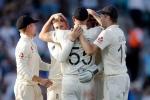 Ashes :  इंग्लैंड ने मैच जीतकर बराबरी पर खत्म की सीरीज, स्टीव स्मिथ ने बनाए सबसे ज्यादा रन