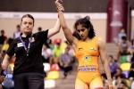 Tokyo Olympics में जगह बनाने वाली पहली खिलाड़ी बनीं विनेश फोगाट, पदक की उम्मीद बरकरार