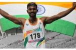 World Military Games: गुणसेकरन ने दो गोल्ड के साथ खोला भारत का खाता