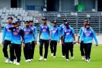 2nd Test, IND vs BAN: पिंक बॉल टेस्ट से पहले बांग्लादेश के लिये बुरी खबर, बाहर हुआ यह सलामी बल्लेबाज