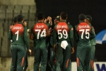 भारत के खिलाफ टी-20 सीरीज के लिए बांग्लादेश ने घोषित की अपनी 15 सदस्यीय टीम