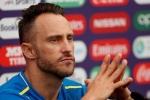 ODI के बाद डुप्लेसिस से छिनी टेस्ट और टी20 की कप्तानी, इस खिलाड़ी को मिली साउथ अफ्रीका की कमान