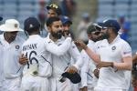 India vs South Africa, 3rd Test, LIVE: रोहित-मयंक ने की शुरुआत, शाहबाज का ड्रीम डेब्यू