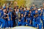 सोशल मीडिया पर फॉओ किए जाने वाले विश्व के टॉप-10 स्पोर्ट्स में पहली क्रिकेट लीग बनी IPL