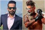 सुपरस्टार विक्रम के साथ सिनेमा की नई पारी का आगाज करेंगे इरफान पठान