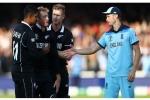 न्यूजीलैंड वर्ल्ड कप स्टार ने बाउंड्री काउंट नियम वापस लेने पर उड़ाया ICC का मजाक