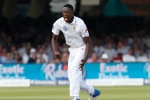 अफ्रीकी तेज गेंदबाजों से कैसे बेहतर साबित हुआ भारतीय पेस अटैक, जानिए रबाडा का जवाब