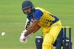 Vijay Hazare Trophy: केएल राहुल की ताबड़तोड़ पारी से सेमीफाइनल में कर्नाटक, पुड्डुचेरी को हराया